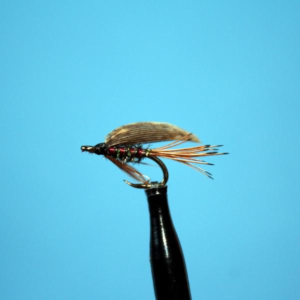 Hardy's Favorite Wet Fly