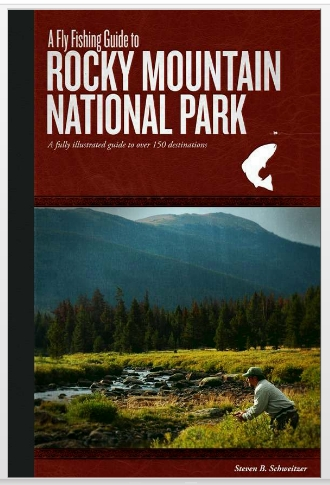 Fly Fishing Guide to RMNP