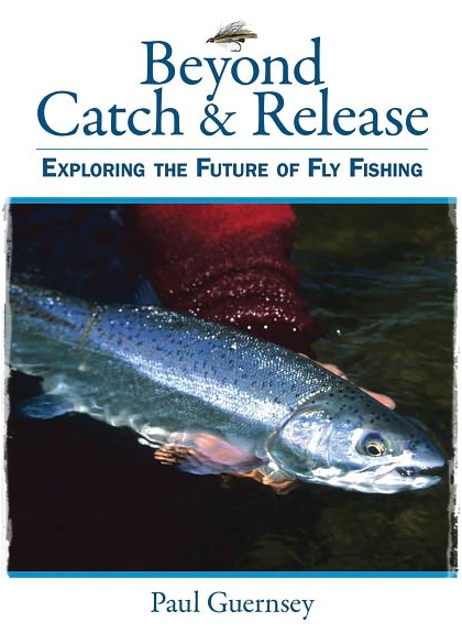 Beyond Catch and Release