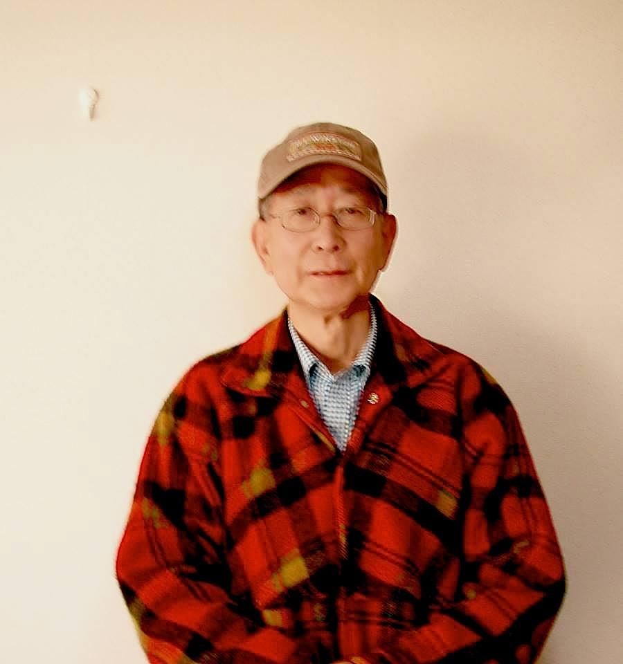 Mr. Noriyuki Kuwata: photo courtesy of Mr. Noriyuki Kuwata